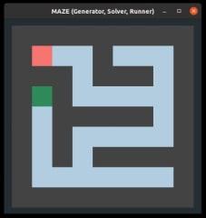maze-all-in-one screenshot