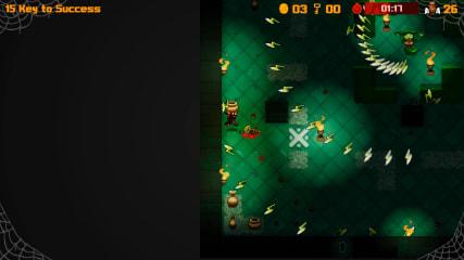 Infinitrap : Rehamstered screenshot