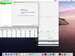 trifa-desktop screenshot
