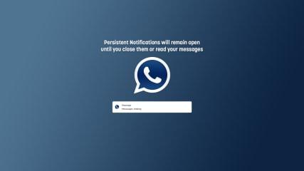 WazzApp screenshot