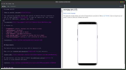 MdTex screenshot
