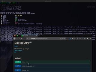 dalfox screenshot