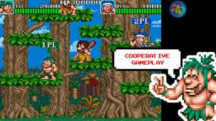 Antstream Arcade screenshot