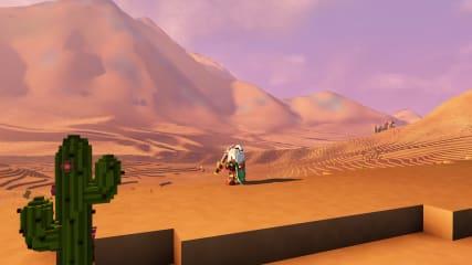 Veloren screenshot