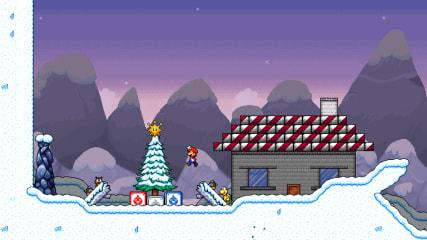 Super Mario 127 screenshot