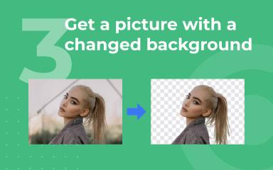 DeleteBg screenshot