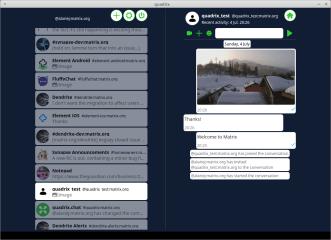 quadrix screenshot