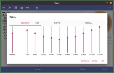 amp-waver screenshot