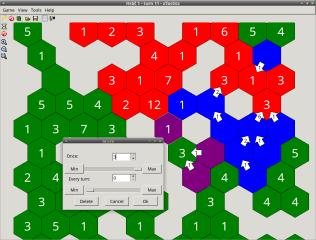 xTactics screenshot