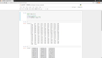 python-ai-toolkit screenshot