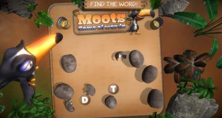 Moots game screenshot