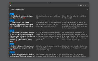 Bible Multi The Life screenshot