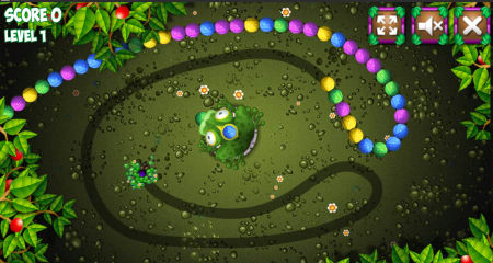 frogmatch screenshot