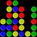 Icon for bubble-pop