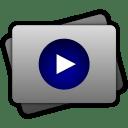 Icon for mpv-demo
