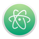 Icon for Atom