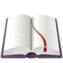 Icon for GNOME Dictionary