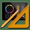 Icon for Kiosc Editor