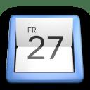 Icon for GNOME Calendar
