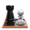 Icon for GNOME Chess