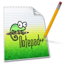 Icon for Notepad-Plus-Plus (WINE)