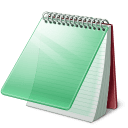 Icon for Notepad3 (WINE)