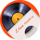 Icon for Discographer