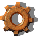 Icon for Factorio Headless Server
