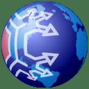 Icon for EiskaltDC++