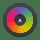 Icon for kcolorchooser