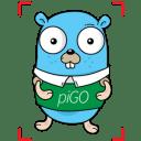 Icon for Pigo - Face detection library