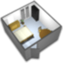Icon for Sweet Home 3D