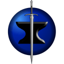 Icon for Cyphesis, Worldforge MMORPG server