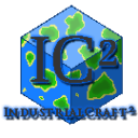 Icon for Industrial Craft 2 (IC2)
