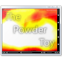 Icon for The Powder Toy