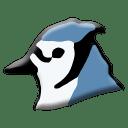 Icon for BlueJ