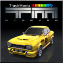 Icon for TrackMania United Forever