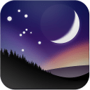 Icon for Stellarium-git