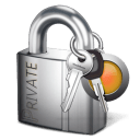 Icon for NewPass Password Generator