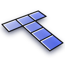 Icon for Tiled Map Editor