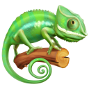 Icon for Chameleon (Zac Browser)