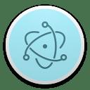 Icon for reyfm-desktop-app