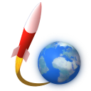 Icon for openrocket