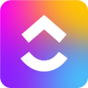 Icon for ClickUp
