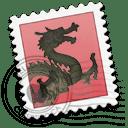 Icon for stegano