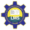 Icon for UET LMS