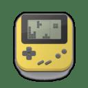 Icon for tetris-ever