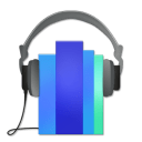 Icon for fbrary - Audio Book Manager