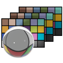 Icon for OpenEXR Viewer