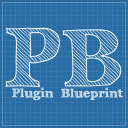 Icon for pluginblueprint